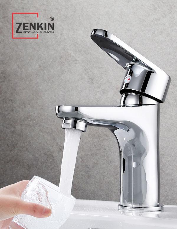 Vòi lavabo lạnh Zenkin ZK1108