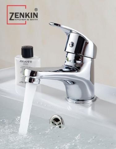 Vòi lavabo lạnh Zenkin ZK1105