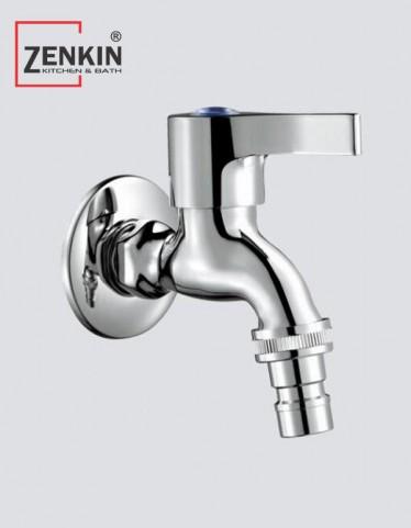 Vòi đồng máy giặt ZK9701
